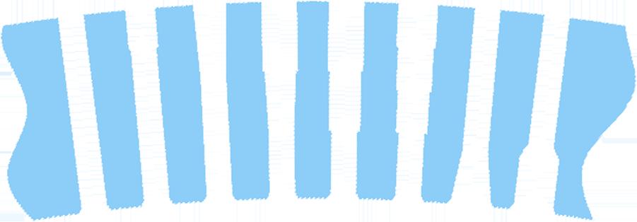 Types de perçage filière annulaire