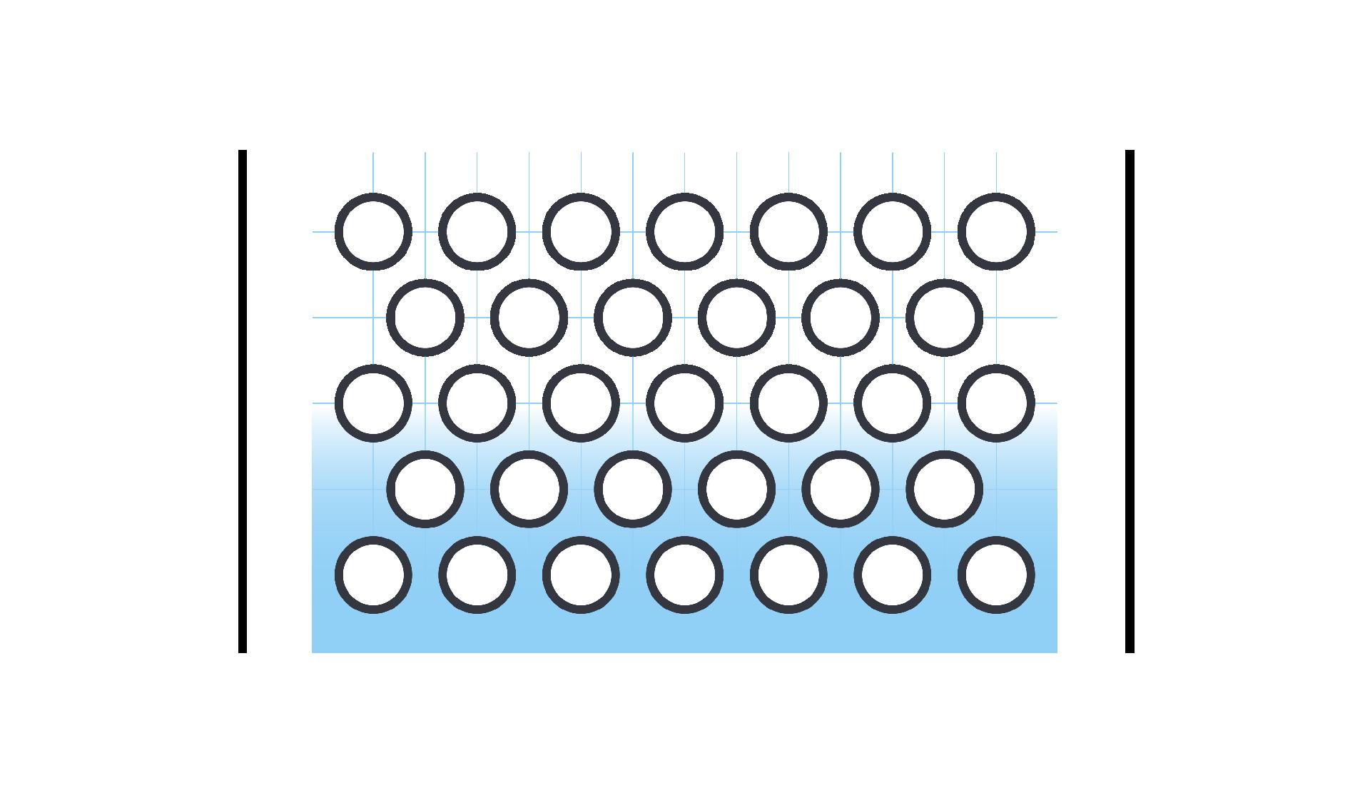 Perçage des filières en parallèle